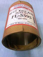 LA SLEEVE FL5595 CYLINDER LINER KING QUAD 700 MUD PRO PROWLER XTX TRV ARCTIC CAT