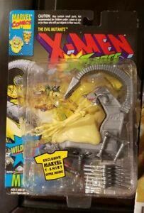 Marvel Comics X-men X-Force The Evil Mutants Characters ToyBiz 1994 NEW Variety