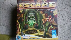 Jeux de reines échapper à la malédiction du temple. 783329440886