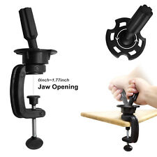 Partysaving Cosmetology Mannequin Head Holder C Clamp For Styling Wig Display