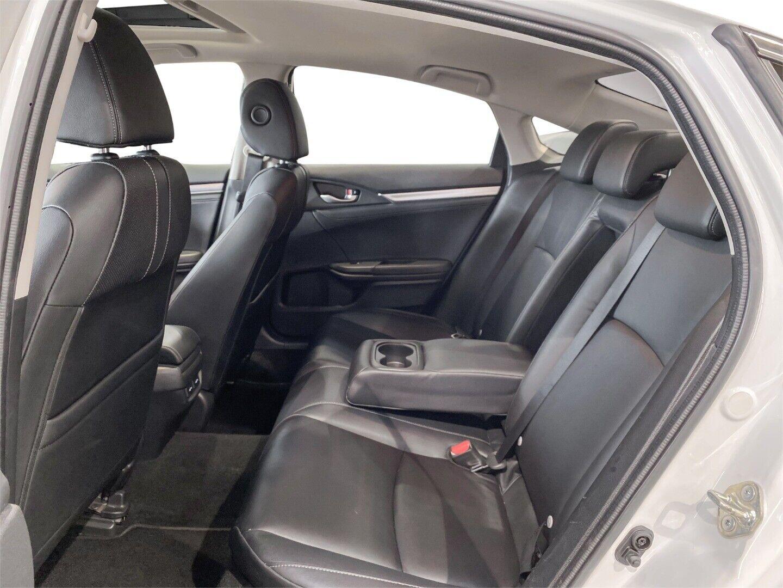 Honda Civic 1,5 VTEC Turbo Executive CVT - billede 4