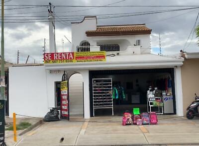 LOCAL EN RENTA CULIACAN CENTRO