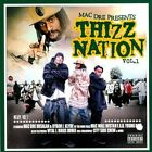 Thizz Nation, Vol. 1 [PA] by Mac Dre (CD, May-2011, Thizz Entertainment)