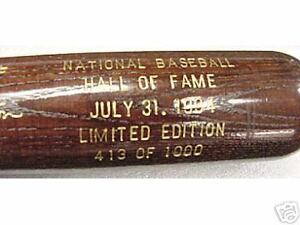 1994-HALL-OF-FAME-INDUCTION-LIMITED-EDITION-BAT-PHIL-RIZZUTO-NEW-YORK-YANKEES
