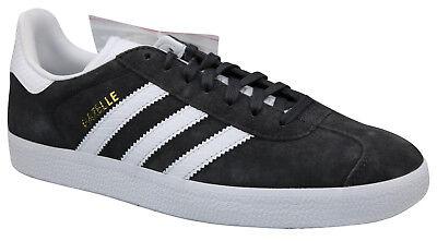 Adidas Originals Gazelle W Damen Sneaker Turnschuhe Leder grau BY2851 Gr. 42 NEU | eBay