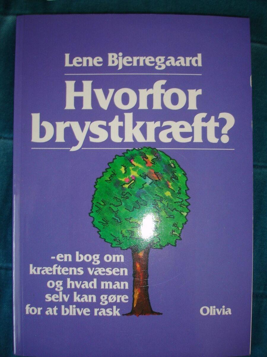 bøger om brystkræft
