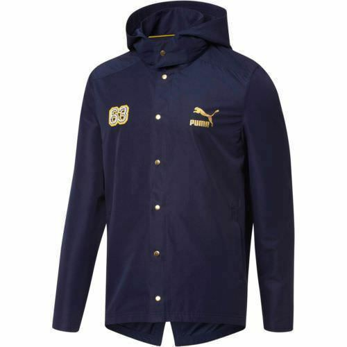 puma legacy collection jacket