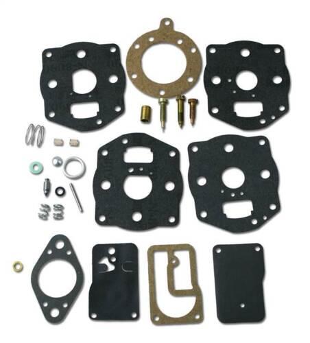 Briggs /& Stratton 694056 Carburetor Overhaul Kit