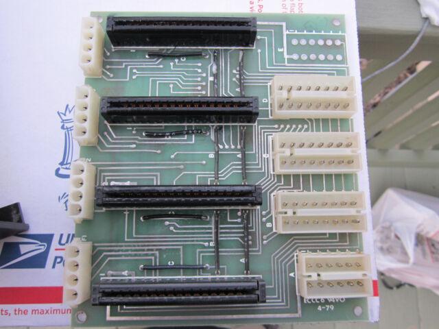 Simplex 556-002 E Motherboard