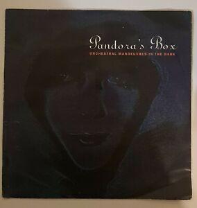 Pandora-s-Box-Schallplatte-7-034-Vinyl-Musik-Pop-Audio-Single