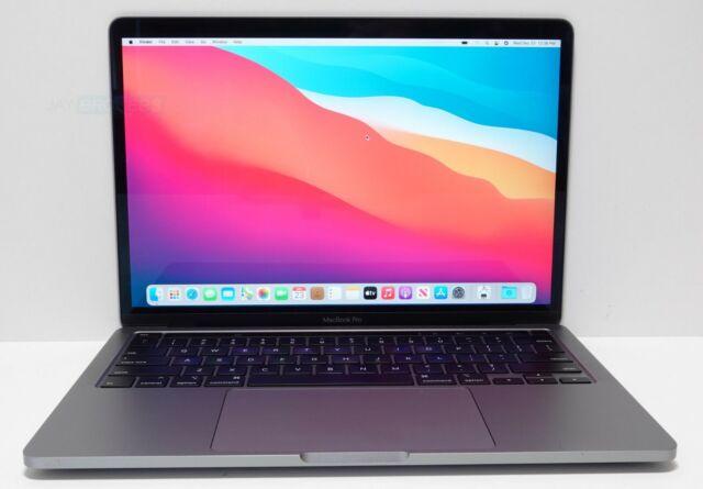 """Apple MacBook Pro 13.3"""" (512GB SSD, Intel Core i5 10th Gen ..."""