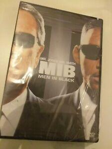 Dvd-MEN-IN-BLACK-precintado-nuevo-Mr-jones-y-mr-smith