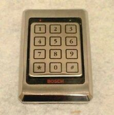 Bosch D8229 Access Keypad Security System Wiegand