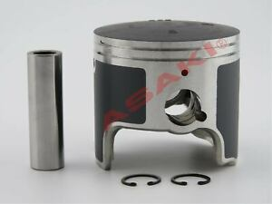 For-PWC-YAMAHA-760-1200-Piston-Kit-64X-11631-00-oversize-0-75-no-Piston-Ring