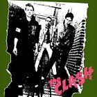 The Clash 180gsm Fully Remastered Audiophile Vinyl LP and *