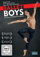 Ballet Boys   -  Coming of Age