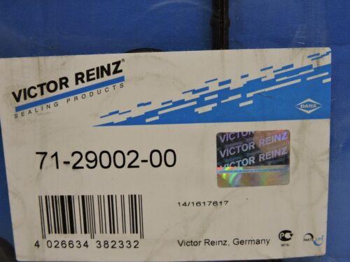 Victor Reinz 71-29002-00 Gasket 1989-1994 Porsche 911 3.6L NEW *