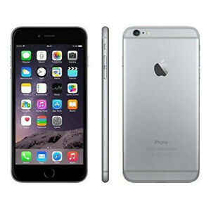 Apple iPhone 6 - 16Go - Gris Sideral Grade B