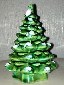 Image Is Loading Atlantic Mold Inspired Miniature Ceramic Christmas Tree