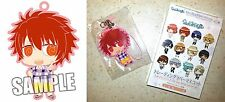 Uta no Prince-Sama Rubber Mascot + Jack OTOYA ITTOKI Broccoli Licensed New