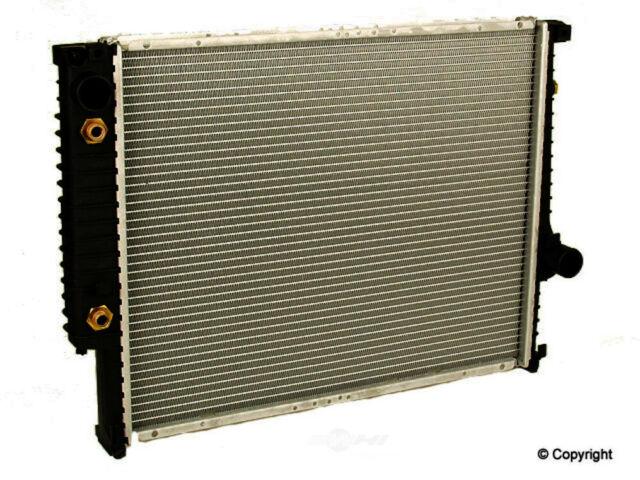41131971102 BM1225103 Radiator Support New 325 3 Series 318 E30 BMW 325i 318i M3