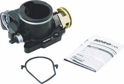Koso North America Performance Throttle Body Honda Grom 14-15 DY623013 MSX 34mm