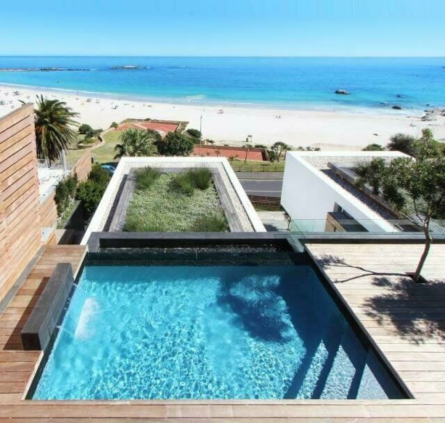 3 Bedroom townhouse-villa in CAMPS BAY For Sale