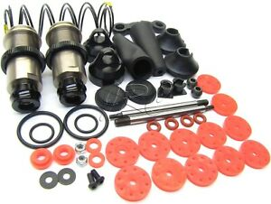 Hot-Bodies-D819rs-FRONT-SHOCKS-dampers-amp-springs-e819-2020-d819-204580-Buggy