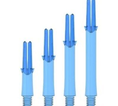 L-Style L-Shaft Locked Shafts 19mm Blue Length 190