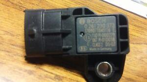 à Condition De Sensore Di Pressione Gas Gpl Landi Renzo Lpg Bosch 0261230373 - 0281002456 Apparence EsthéTique