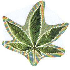 FUN - Coloured Cannabis - Aufkleber Sticker - Neu #250 - Funartikel