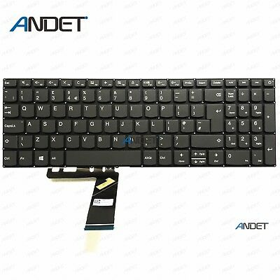 New for Lenovo IdeaPad 320-15 320-15AST 320-15ABR 320-15ISK UK Keyboard PC5CP-UK