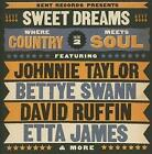 Sweet Dreams-Where Country Meets Soul Vol.2 von Various Artists (2013)