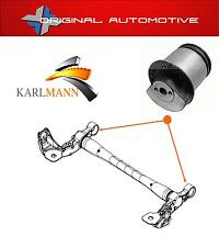 FITS VAUXHALL ZAFIRA MKII 2005>  REAR SUSPENSION SUBFRAME CROSSMEMBER AXLE BUSH