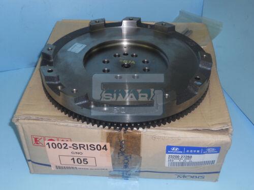 Volano motore originale Kia Sportage Hyundai Tucson  23200-27260 Sivar G0VO306