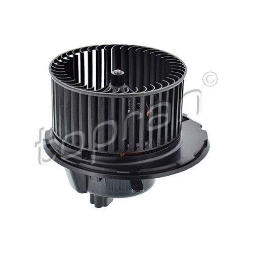 Topran innenraumgebläse gebläsemotor ventiladores motor AUDI VW SEAT SKODA 3065666