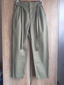 Zara Femme Pantalon Taille EUR S   eBay