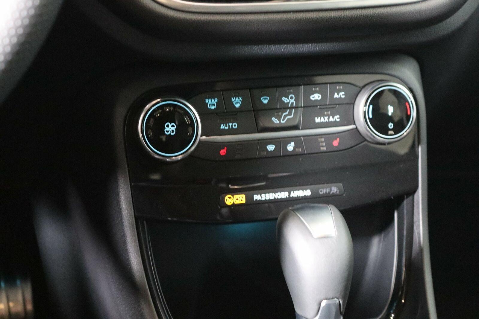 Ford Puma 1,0 EcoBoost ST-Line X DCT - billede 12