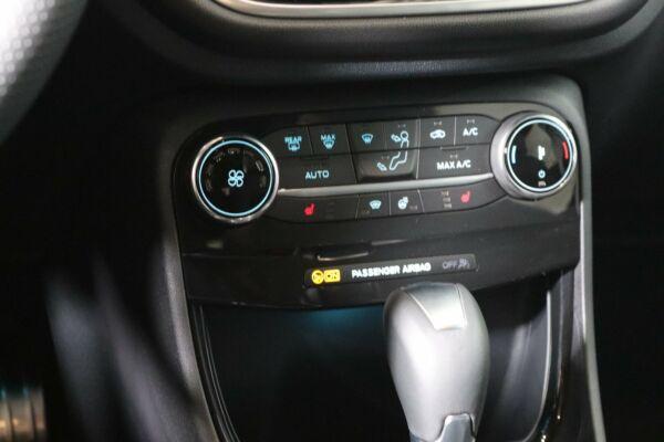 Ford Puma 1,0 EcoBoost ST-Line X DCT billede 12