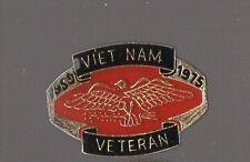Pin's Armée américaine / Vietnam - Veteran