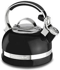 Kitchenaid Kek1722 1 7l Cordless Electric Kettle Contour Silver Ebay