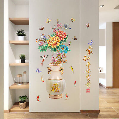 Removable Wall Stickers Decals