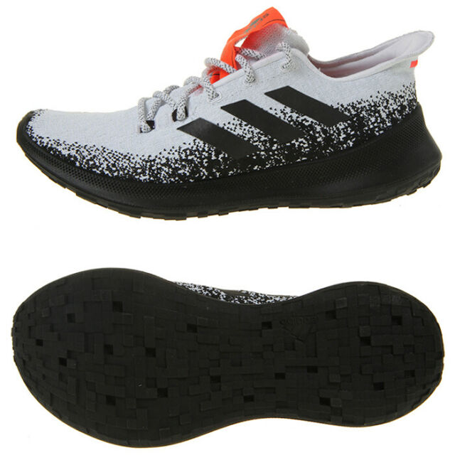 Adidas Sense Bounce+Street (G27478) Running Shoes Gym Sneakers Training Boots