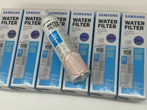 1 Samsung Genuine Da29-00020B Refrigerator Water Filter