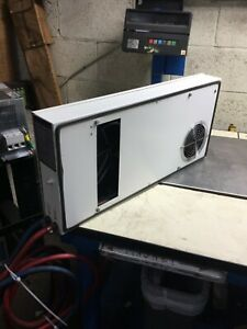 Hawa WW-1400 Heat Exchanger Liquid to Air Cabinet Cooling 230V, 31-WW1500-GEIGER