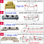 Couch-Sofa-Stretch-Cover-for-Living-Room-Cross-Striped-Sofa-Slipcovers-12-Colors thumbnail 6
