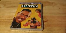MARTIN COMPLETE SEASON 1 Sealed New 4 DVD Set