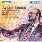 Favourite Songs by Donizetti, Verdi, Gluck, Martini, Piccini, Tosti (1992)