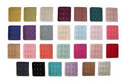 BH Verlängerung, 3 Haken, 3 Stufen, 27 Farben zur Auswahl