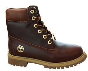 premium bota 6 Timberland pulgadas lanzamiento limitado impermeable Juniors U88 A1pld FEwq70w